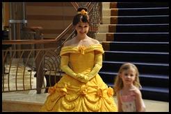 Disney Dream Belle